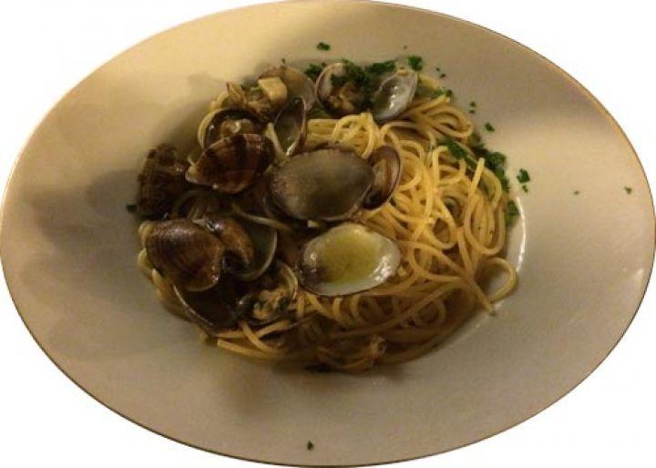 Spaghetti Do Rè
